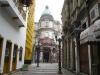 Rua XV de novembro - Bolsa Oficial do Caf